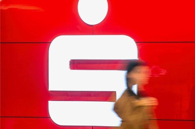 Die Sparkasse will ihre Filiale in Bad Schlema 2021 schließen.