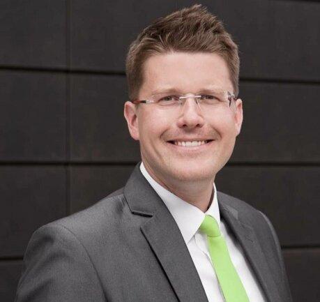 Thomas Herzog - Pendix-Geschäftsführer