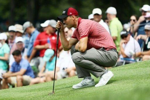 Kaymer bangt bei der PGA Championship um den Cut