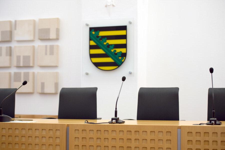 Sächsisches Oberverwaltungsgericht bestätigt Verbot der Demo in Chemnitz