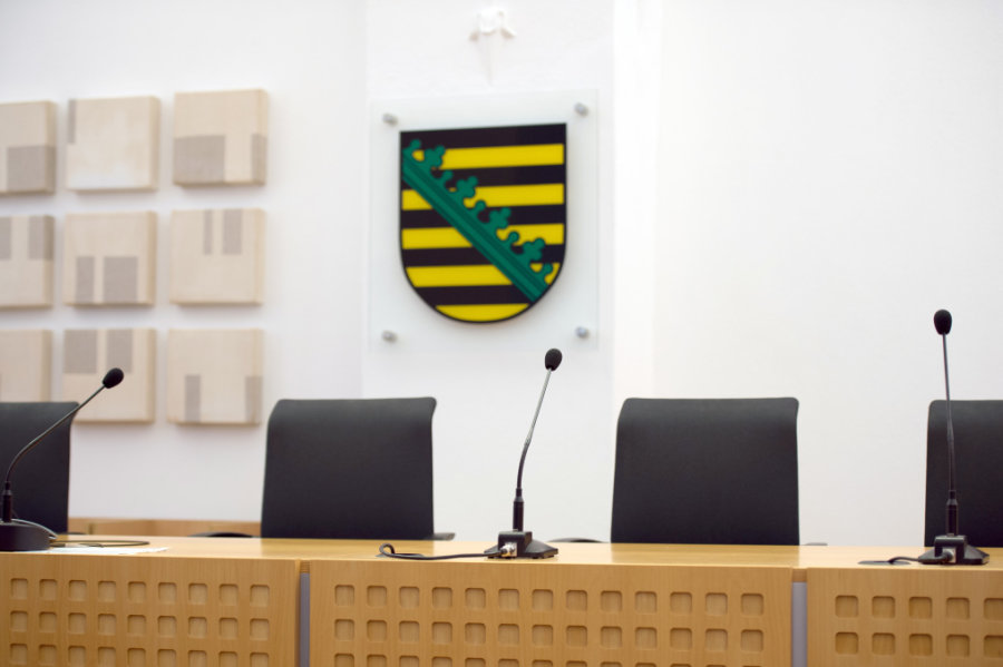 Brandstifterprozess am Freiberger Amtsgericht endet mit Freispruch