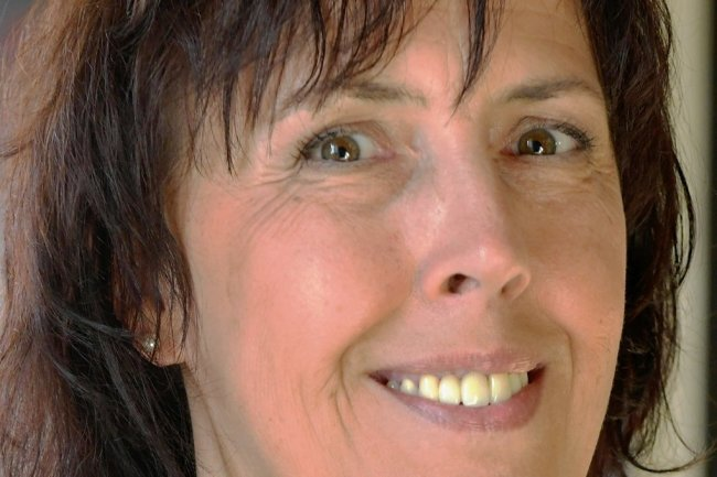 Liane Uhlmann - Siegerin des Gründerpreises der Stadt Freiberg 2021