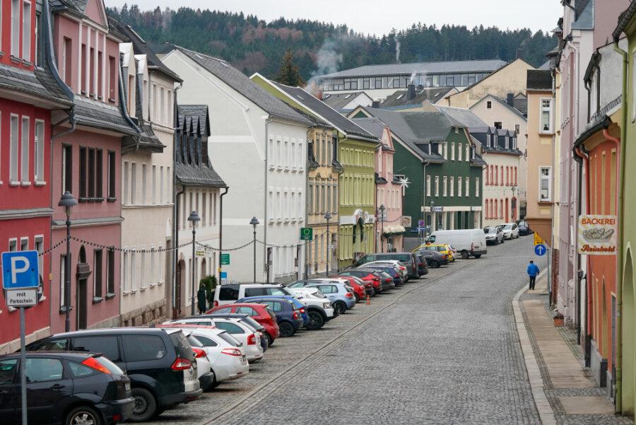 Schneeberger Stadtrat lehnt Friedwald ab