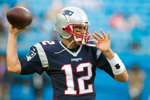 Patriots gewinnen auch ohne Brady