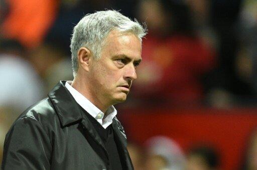 Not amused: Nächster Rückschlag für United und Mourinho