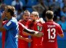 Der 1. FC Köln feierte einen Kantersieg in Berlin