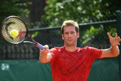 Florian Mayer geht in den Tennis-Ruhestand