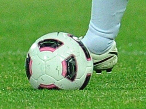 Bittere Klatsche für die DFB-Junioren