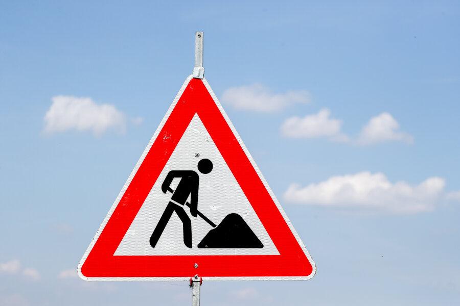 Bundesstraße wird für ein halbes Jahr komplett gesperrt