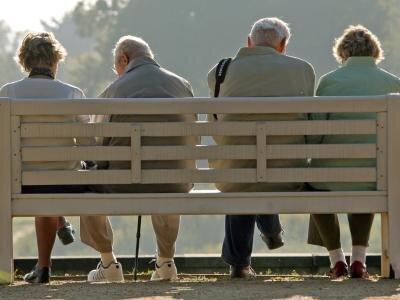 «Wir haben einen Fachkräftemangel und müssen in den nächsten Jahren über die Rente mit 70 sprechen.»