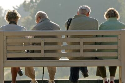Mehr Rente für kranke Berufstätige