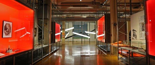 Aus der vorübergehenden Schließung der Landesausstellung zur Industriekultur in Zwickau Anfang November ist eine endgültige geworden.