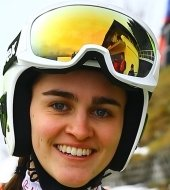 Selina Freitag - Skispringerin der SGNickelhütte Aue