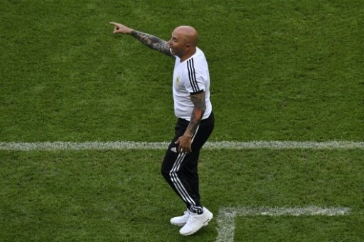Nicht mehr Nationaltrainer: Jorge Sampaoli