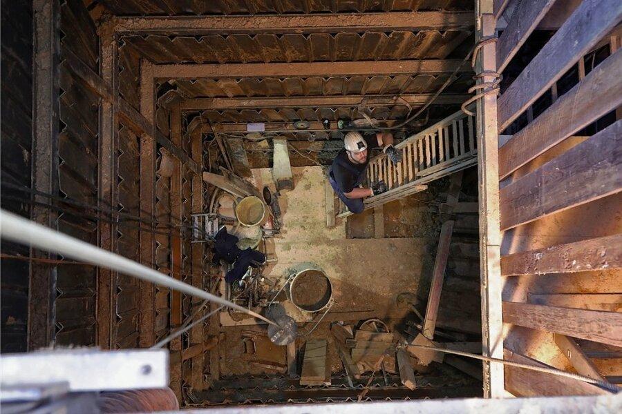 Tagesbruch in Waldenburg: Untersuchung bringt Klarheit