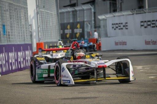 Team Audi Sport ABT Schaeffler gewinnt die Teamwertung