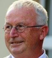 Andreas Beger - CDU-Bürgermeisterin Halsbrücke