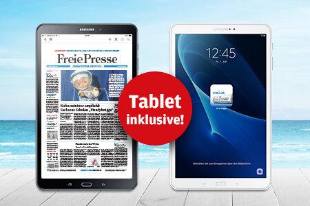 Bequem, kompakt und immer dabei - so geht Zeitunglesen digital