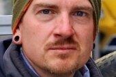 Lars Uhlemann aus Zwickau will auf dem Weg zum Nordkap jeden Tag rund 150 Kilometer fahren.