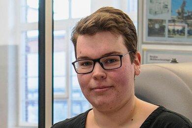 Carolin Günther, 21