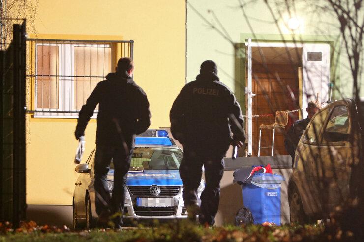 Passanten stoßen in Hohenstein-Ernstthal auf Leiche