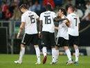 Das DFB-Team steht in der Weltrangliste auf Platz zwölf