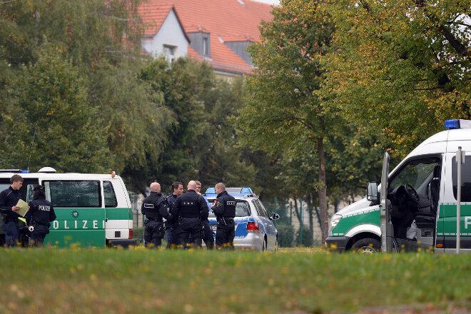 17-Jähriger offenbar Rädelsführer bei Unruhen in Asylbewerberheim