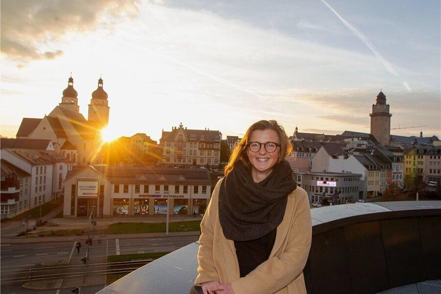 Die parteiunabhängige OB-Kandidatin Silvia Queck-Hänel wird nach den Plauener Grünen nun auch vom Ortsverband der Linken bei den im Juni anstehenden Oberbürgermeisterwahlen offiziell unterstützt.