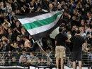 Nach Becherwurf: Die UEFA eröffnet ein Verfahren