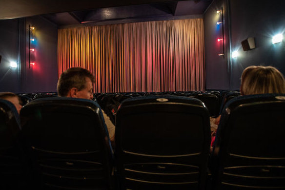 Filmbühne Mittweida öffnet wieder