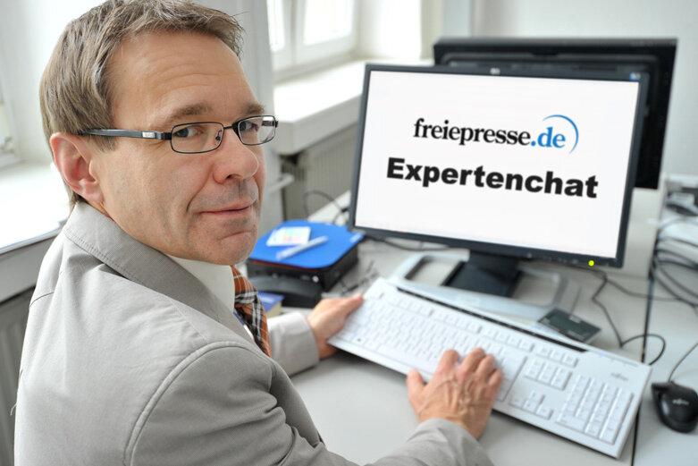 Experte Uwe Rauhöft