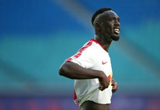 Augustin droht eine Sperre für ein Bundesligaspiel