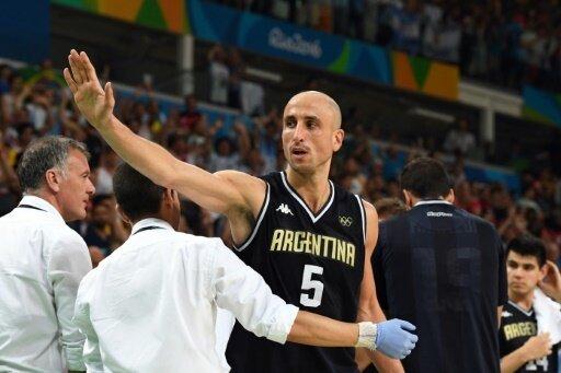 Manu Ginobili beendet seine Karriere