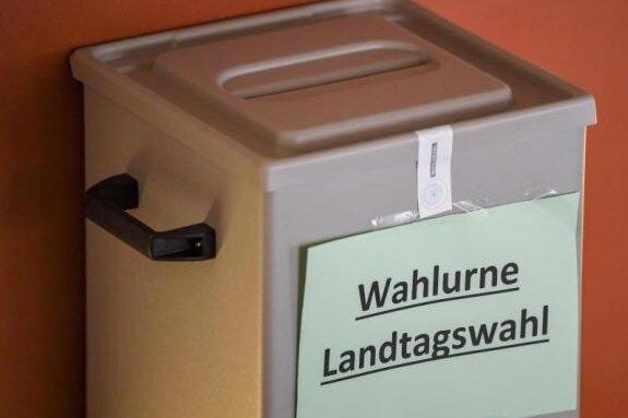 Mehr Rechte für abgelehnte Kandidaten vor Wahlen