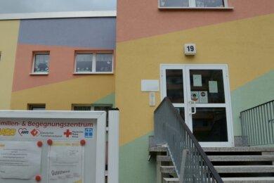 Im Familien- und Begegnungszentrum des ASB in der Auerbacher Andreas-Schubert-Straße 19 ist seit einigen Wochen auch die Familienpflege angesiedelt, die im Rodewischer Rathaus saß.