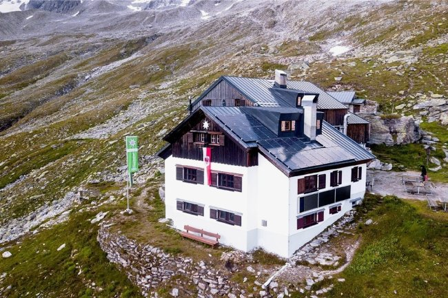 Am kommenden Wochenende werden Vertreter der Sektion Plauen-Vogtland des Deutschen Alpenvereins zum Anhütten in der Plauener Hütte in den Zillertaler Alpen sein.