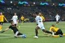 Batshuayi-Treffer reicht Valencia nicht zum Sieg