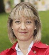 AnjaUllmann - Plauener Ordnungsamtschefin