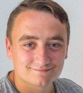 Alexander Krauß - Ehemaliger Systemadministrator derGemeinde Jahnsdorf