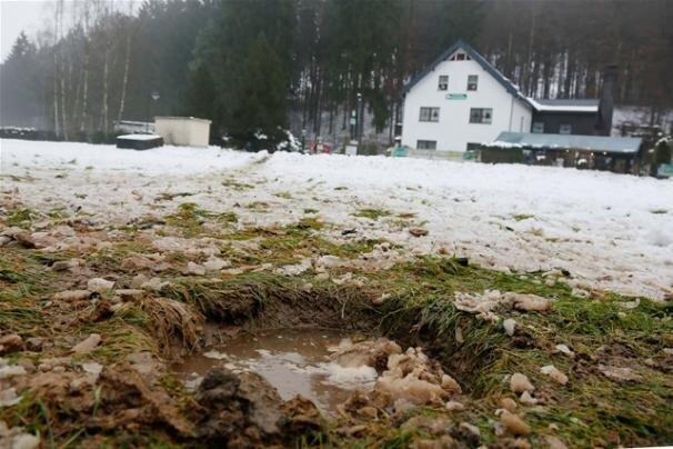 Mobendorf: Tragödie in der Neujahrsnacht