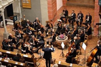 Die Mitglieder des Ensembles Amadeus hoffen, dieses Jahr wieder Konzerte geben zu können.