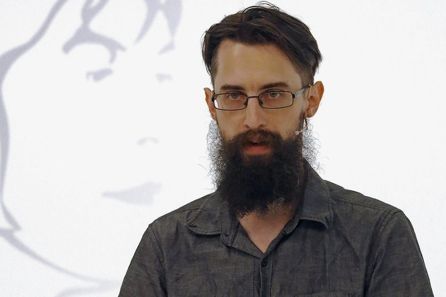 Inspiriert von Mathematik: Clemens J. Setz ist jetzt Büchner-Preisträger