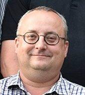 André Gerstner - Mühlentaler Gemeinderat für den Feuerwehrverein Wohlbach