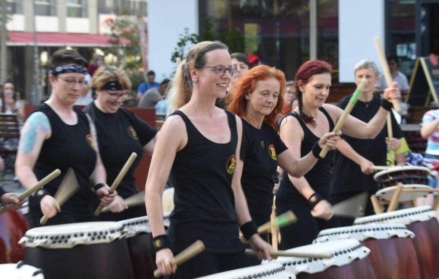 Fête de la Musique: Chemnitz feiert 2020 nicht allein - Sechs Städte der Region feiern mit
