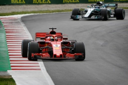 Weltverband FIA verbietet neue Rückspiegel