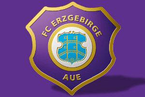 FC Erzgebirge Aue verliert 0:1 gegen den Lieblingsgegner