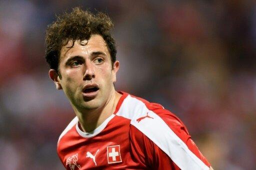 Admir Mehmedi wird Schweiz bei der WM fehlen