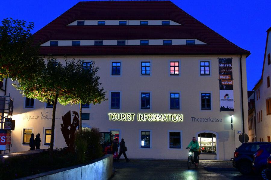 Einigung: Orgel-Ausstellung und Welterbezentrum gemeinsam im Silbermann-Haus