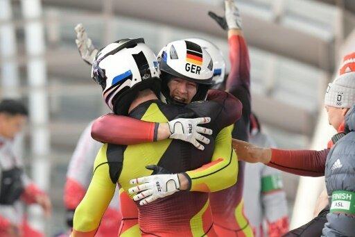 Friedrich feiert zweite Goldmedaille in Pyeongchang