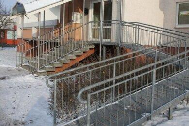 Die Wohnungsgenossenschaft Unitas in Leipzig hat Mietwohnungen behinderten- und altersgerecht saniert.